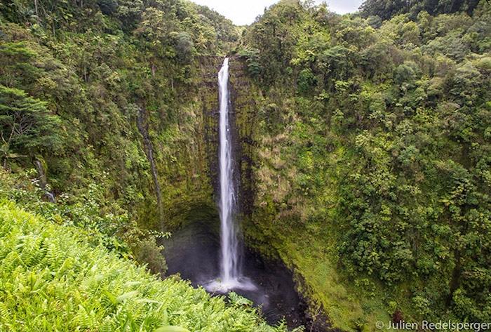 Akaka-Falls-State-Park-à-Hawaii