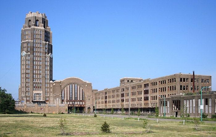 Buffalo-Central-Terminal