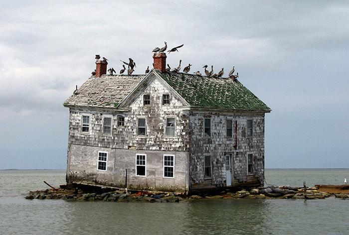 Holland-Island