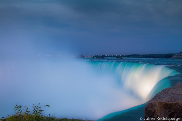 Niagara-Falls-State-Park-dans-l'état-de-New-York