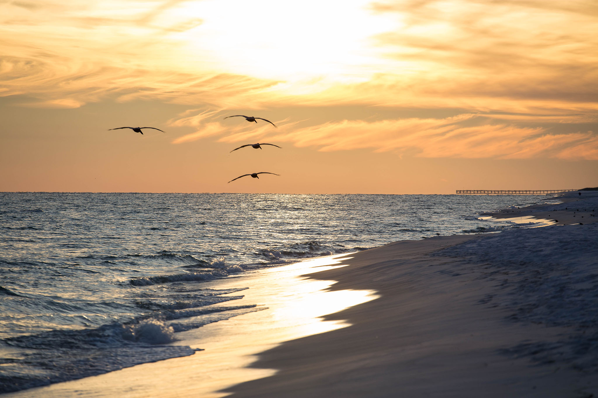 navarre beach floride