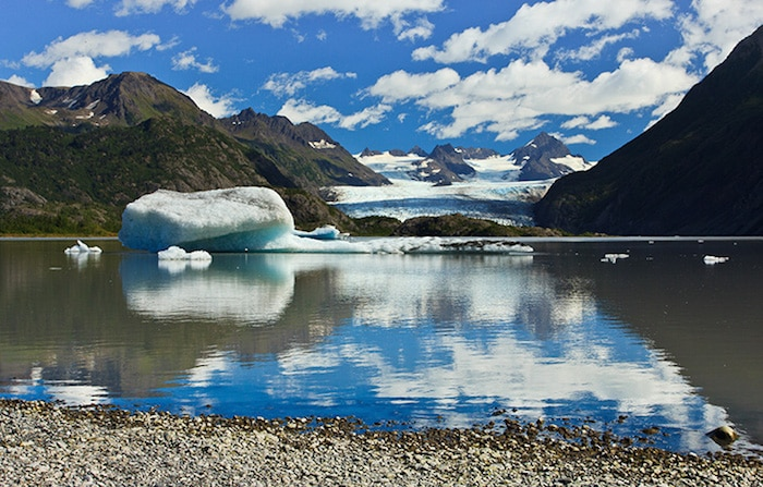 Kachemak-State-Park-en-Alaska-