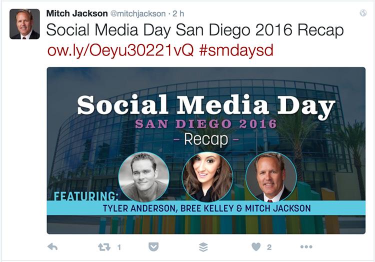Marketing : élevez vos connaissances sur Twitter