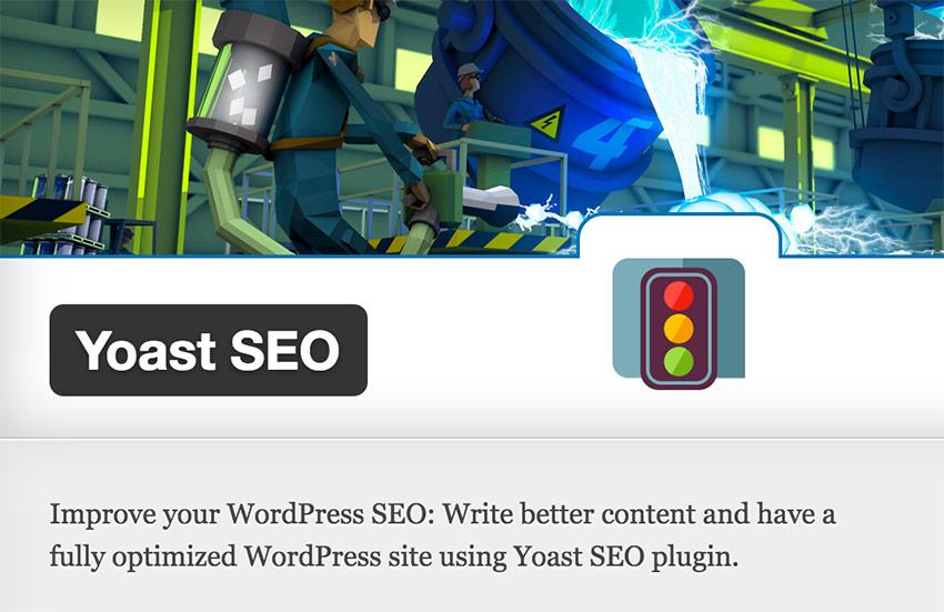 Yoast - WordPress : les meilleurs plug-ins pour community managers