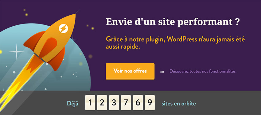 WP Rocket - WordPress : les meilleurs plug-ins pour community managers