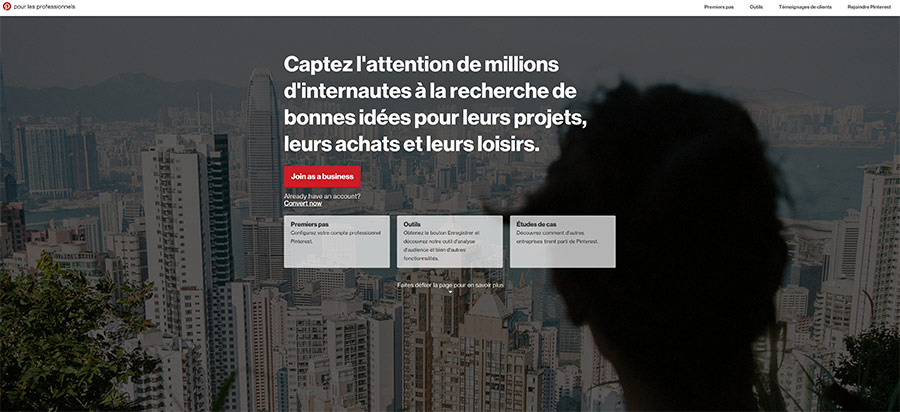 marketing et e-commerce : maitriser les analytics de Pinterest