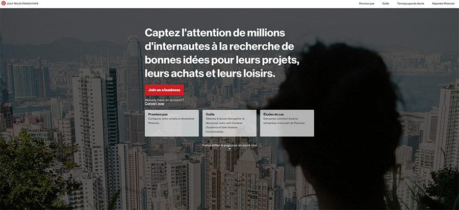 marketing et e-commerce : maitriser les analytics de Pinterest