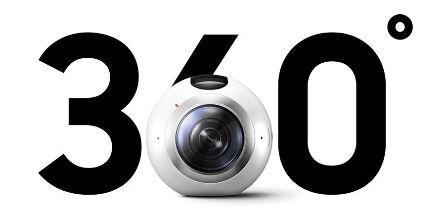Maitriser la vidéo à 360 degrés