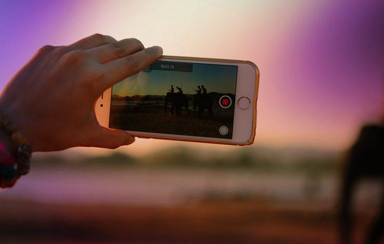 Maîtriser la vidéo à 360 degrés