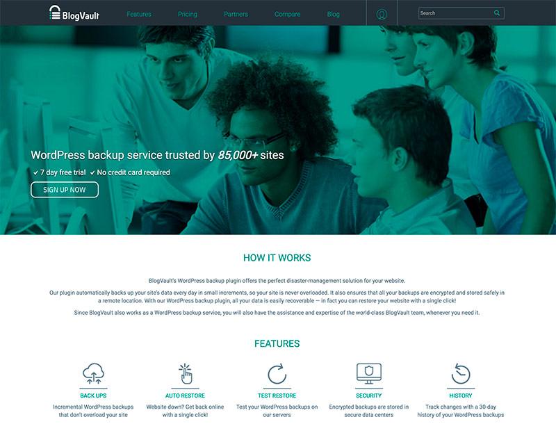 Blog webmarketing : toutes les astuces pour bien sauvegarder votre contenu