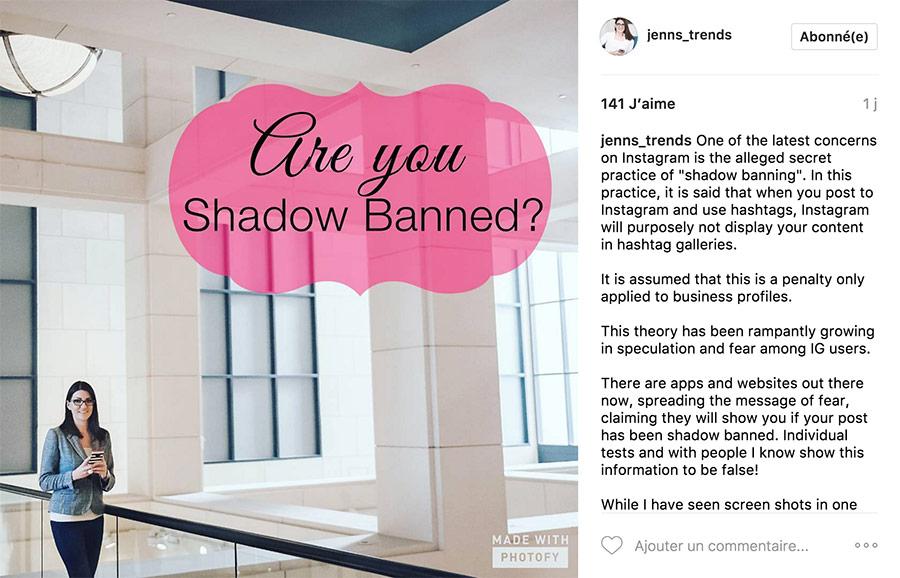 Instagram : tout savoir sur les profils professionnels pour votre marque